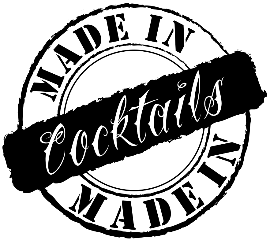 Made in cocktails